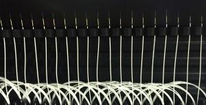 金属加工ファイバケーブル(Metalized Fiber Cable)