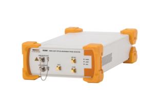 Fiber-Loop Optical-Microwave Phase Detector